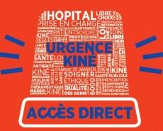Urgences - Accès direct2